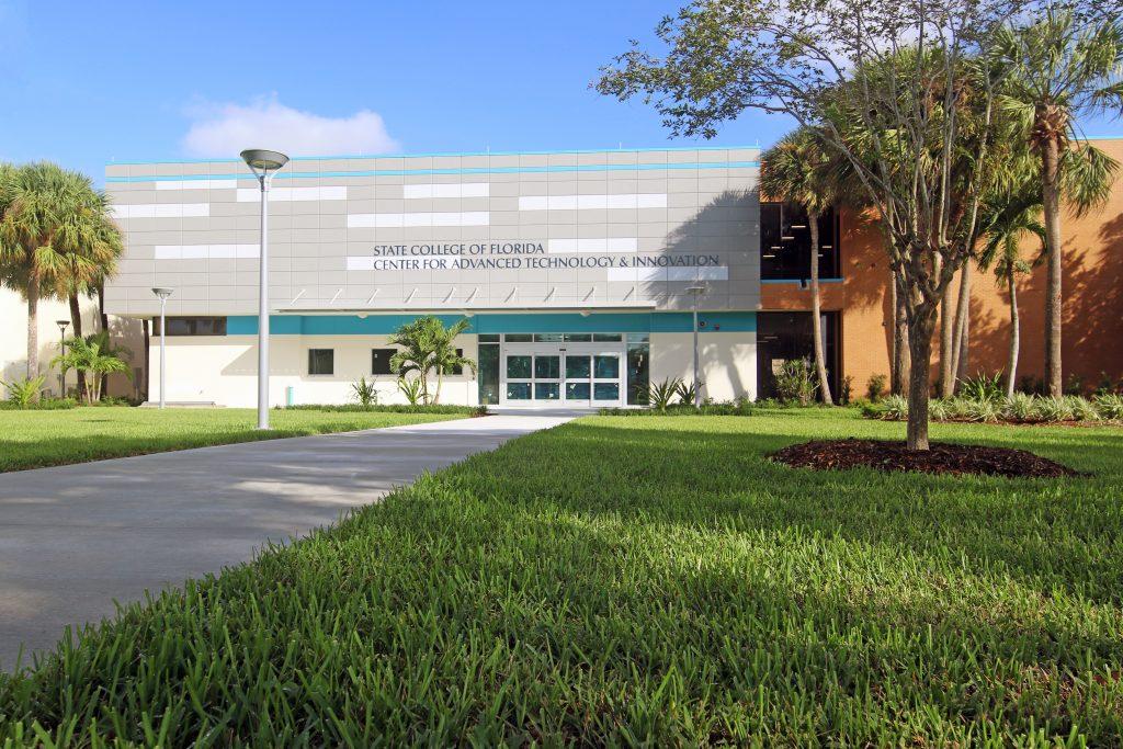 SCF Center for Technology & Innovation