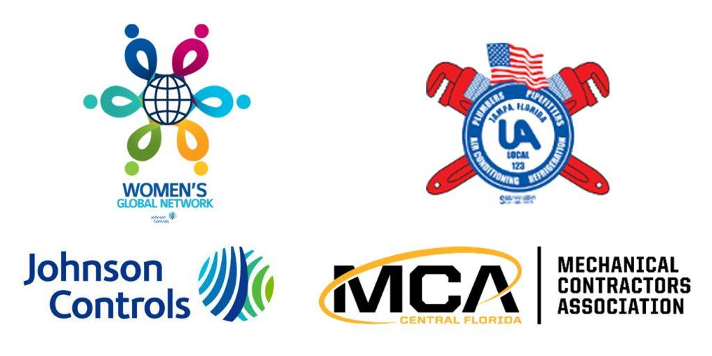 Girls Camp Sponsor Logos